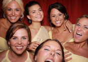 Wedding-DJ-CT-Photo booth-Services-fun-bridesmaids