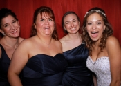 Wedding-DJ-CT-Photobooth Services-Riverhouse-Fun