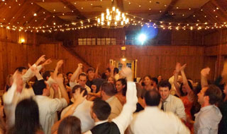 CT Wedding & Event DJ Packages
