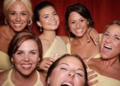 Wedding-DJ-CT-Photo booth-Services-fun-bridesmaids
