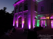DJ-wedding-ct-wadsworthmansion-uplighting