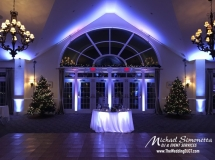 Wedding-DJ-CT-uplighting-Riverhouse
