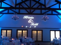 uplighting-wedding-dj-ct-monogram-light-farmington-gardens