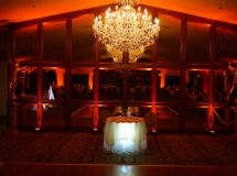 wedding-dj-ct-uplighting-st-clements-castle-undertable-lighting