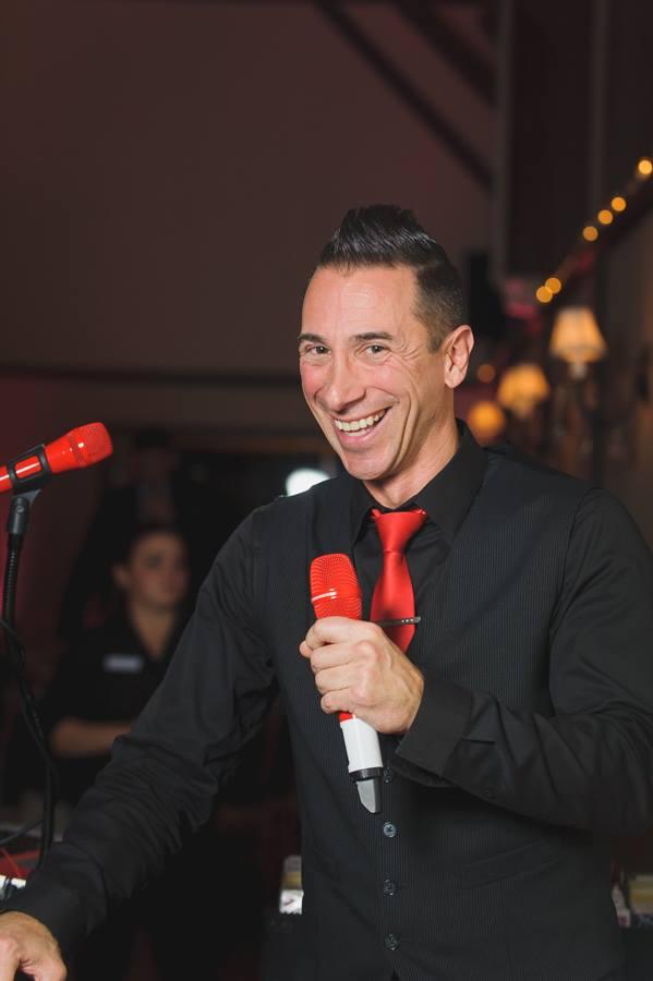 Michael Simonetta - Professional Wedding DJ in CT
