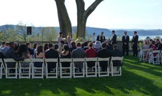 CT Wedding Ceremony DJ