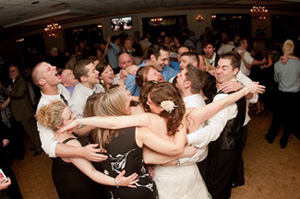 Professional Wedding DJ and Event Services in CT
