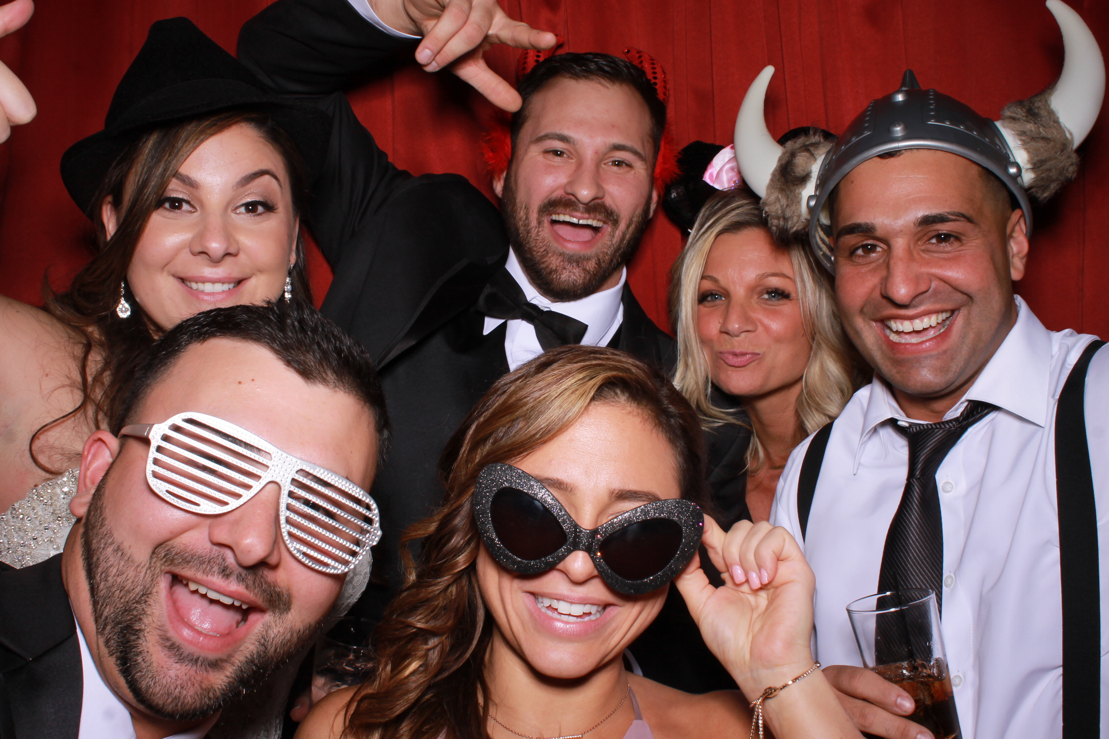 Wedding Photobooth Services in CT