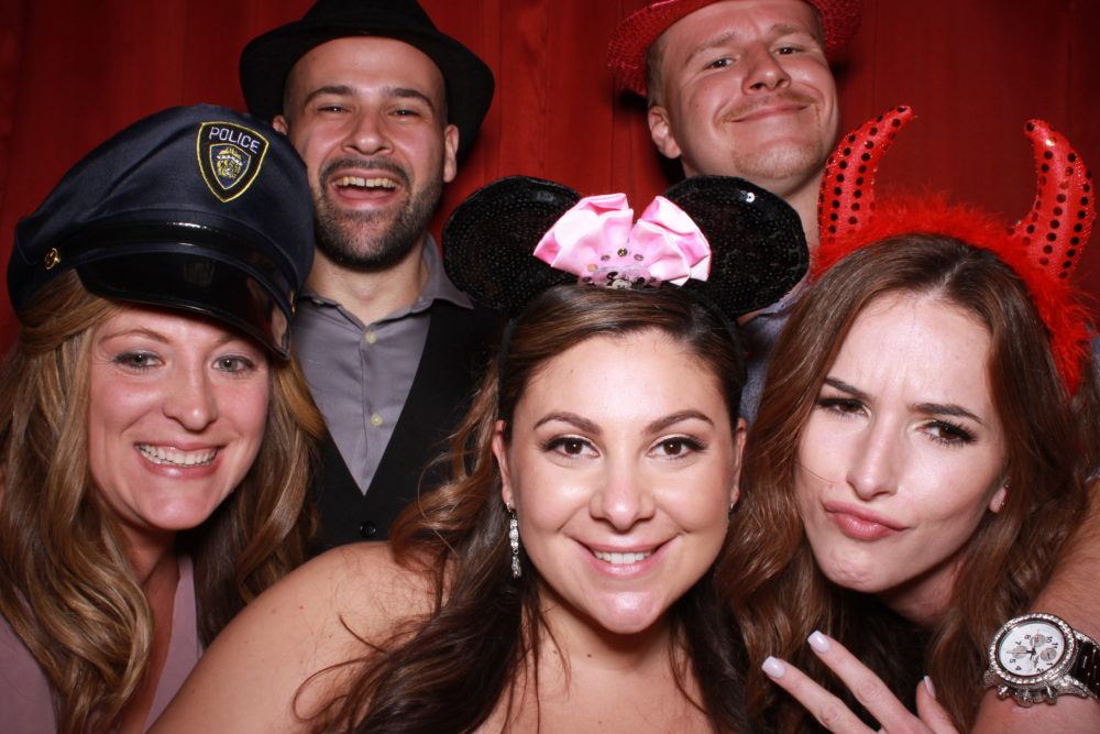 Wedding DJ & Photobooth Services in CT