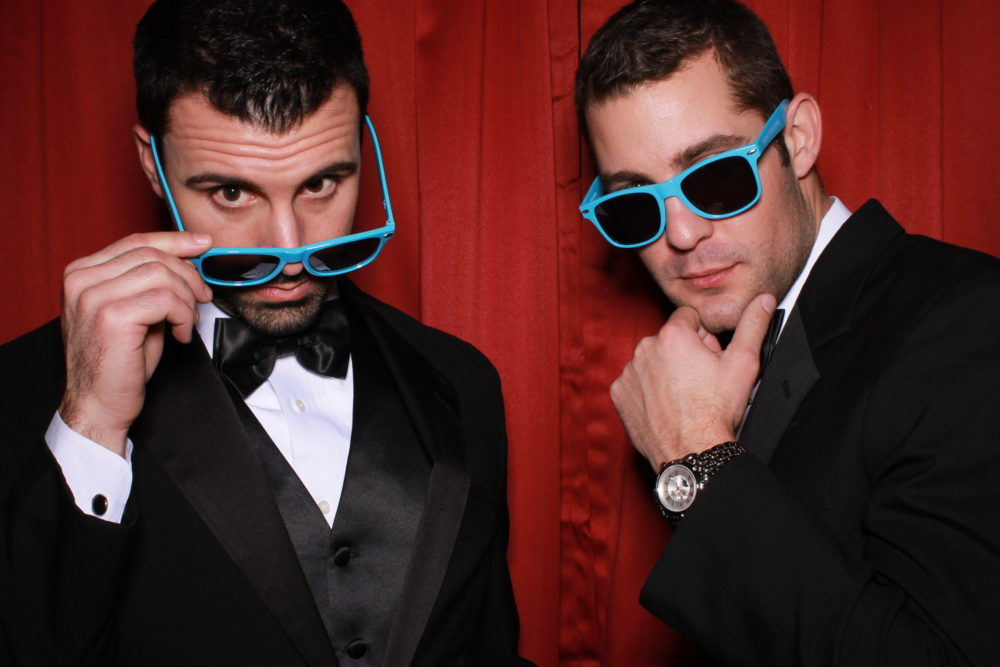 Wedding Photo Booth Services in CT