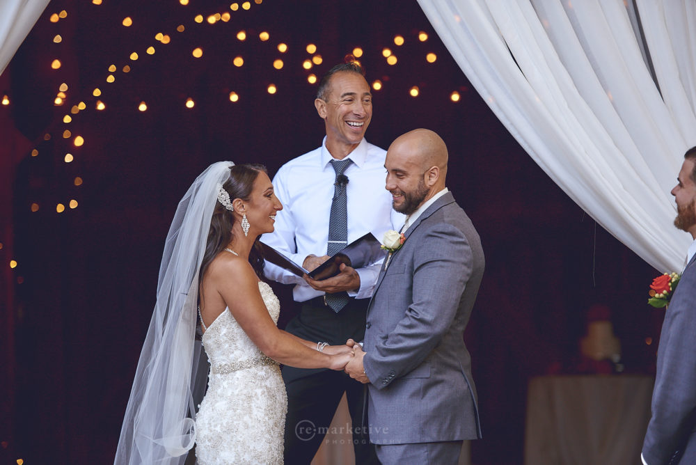 Wedding Officiant Services in CT